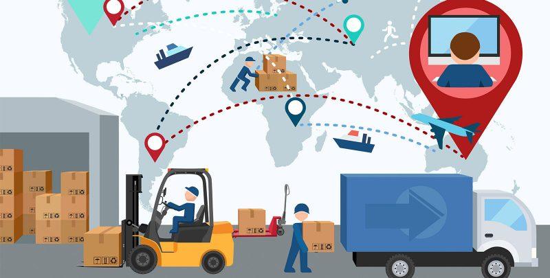Thương mại và phân phối