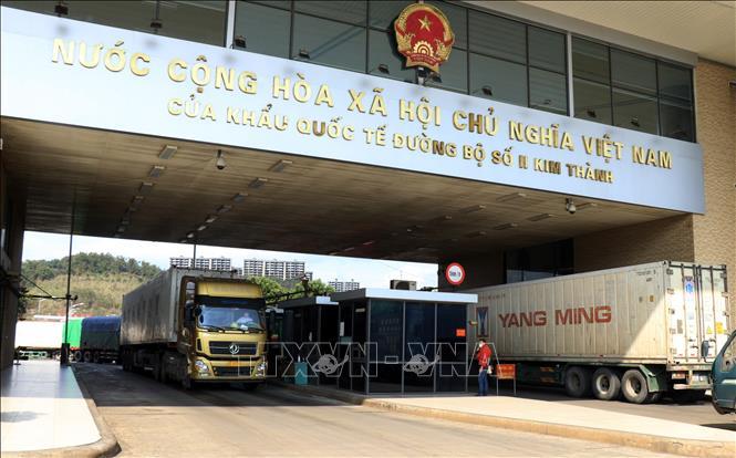 thương mại Việt Nam Trung Quốc