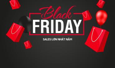 Black Friday: Bạn đã sẵn sàng cho ngày giảm giá khủng?