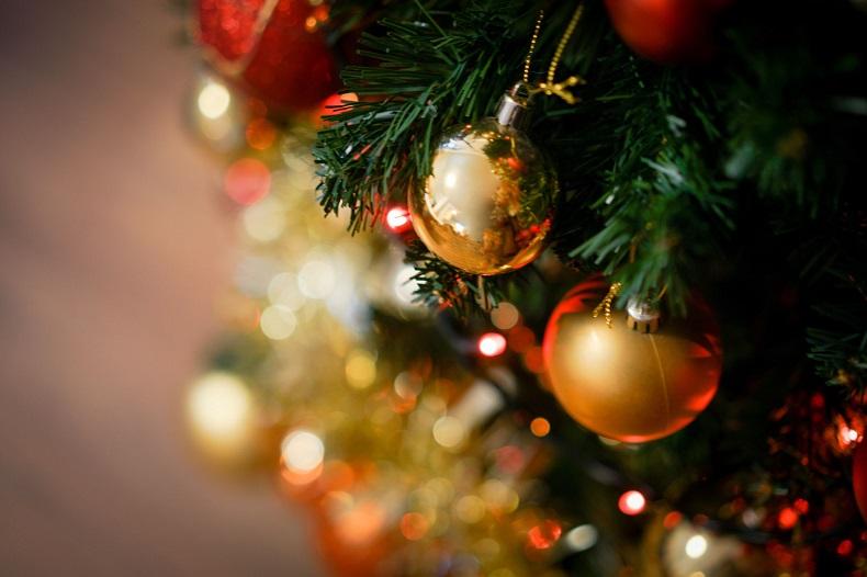 Săn sale mùa Giáng sinh
